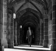 Constantine... by Vince Russell by Shot in the Heart of Melbourne, 2013
