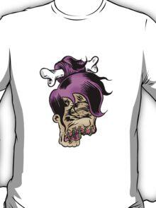 Shrunken Leela T-Shirt