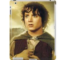 Frodo (iPad/iPhone/iPod) iPad Case/Skin