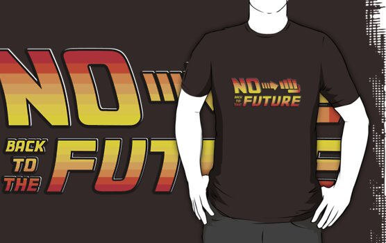No futur by theduc