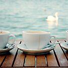 Mornings in Swiss by Darta Veismane