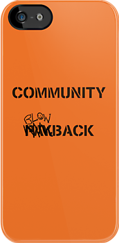Misfits - Community Blowback by BoxOfStuff