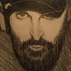 scroobius pip by qwerty616