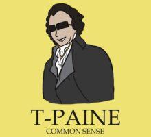 T-Paine & Common Sense Kids Clothes