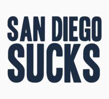 Denver Broncos - San Diego sucks  by MOHAWK99