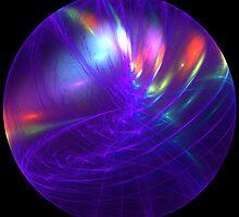 Dizzy Marble by Kazytc