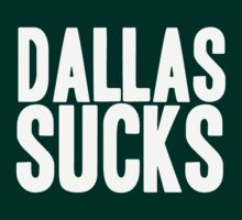 Philadelphia Eagles - Dallas sucks - silver by MOHAWK99