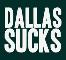 Philadelphia Eagles - Dallas sucks - silver by MOHAWK99