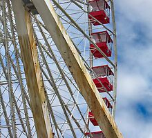 Save Ferris by yellocoyote