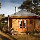 Fossickers Retreat - Bowenvale - Victoria by Frank Moroni