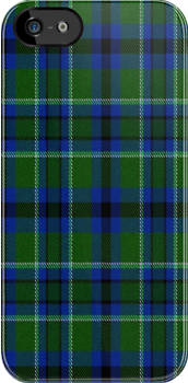 02344 Middlesex County, Massachusetts E-fficial Fashion Tartan Fabric Print Iphone Case by Detnecs2013
