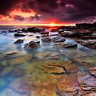 Beneath the Surface # 2  by Arfan Habib