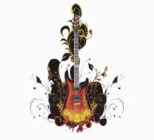 Guitar by Mr. Master
