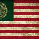 MEXICAN AMERICAN - 030 by LBStudios
