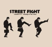 Street fight by theduc