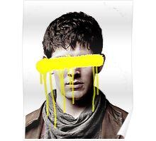 The Blind Sorcerer Poster