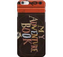 My Adventure Case iPhone Case/Skin