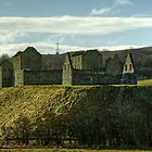 Ruthven Barracks by VoluntaryRanger