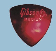 Gibson by AlexanderPip
