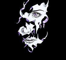 Fractured Senses  by Anthony McCracken