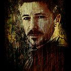 Lord Baelish by Deadmansdust