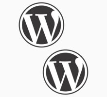 WordPress ×2 by csyz ★ $1.49 stickers