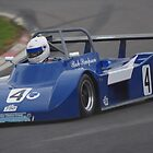 750 MC - 750 Formula - #4 Bob Simpson by motapics