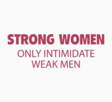 Strong Women by BrightDesign