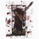 Daryl Dixon by ratgirlstudios