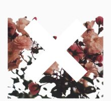 The xx- flowers  by sarora
