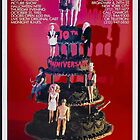 Rocky Horror Cake by KaneDeanMonroe