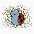 That Catbug  by alirsonnn