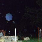 More Orbs -- Orb Reporting Photo by PaulCoover