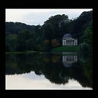 Stourhead by Sally Barnett