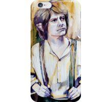 Bilbo Baggins iPhone Case/Skin