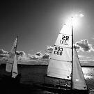 Yacht by Sally Barnett