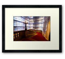 Palazzo Reale, Milano (Bella Toscana 2012) Framed Print
