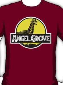 Angel Grove: Titanos T-Shirt