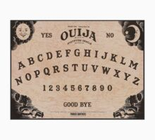 Ouija Board  by hatecrew