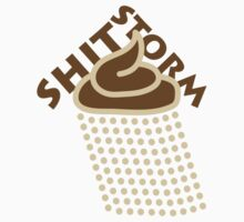 Shitstorm Design by Style-O-Mat