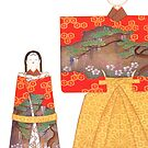 japenese dolls by meretsegur
