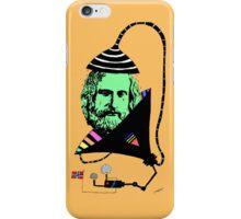 Protagoras II iPhone Case/Skin