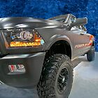 Power Wagon by barkeypf