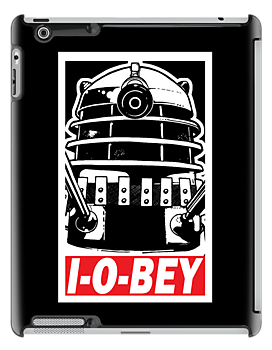 I-O-BEY ('74) by cubik