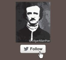 The Following ( Edgar Allan Poe ) by lab80