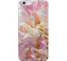 Pretty Peony 2 iPhone Case/Skin