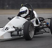 750 MC Formula Vee - #35 Daniel Pitchford - Clarke Curve, Brands Hatch by motapics