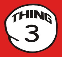 THING 3 by starone