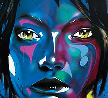 Le Blu by ScottMarsh