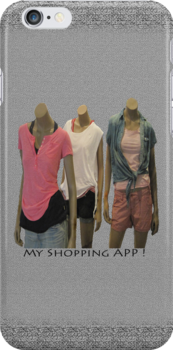 Dream Girl ~ without a brain + shopping APP by DAdeSimone